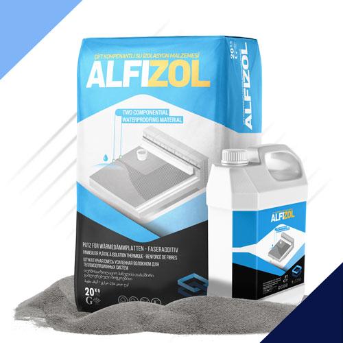 Alfill ALFIZOL