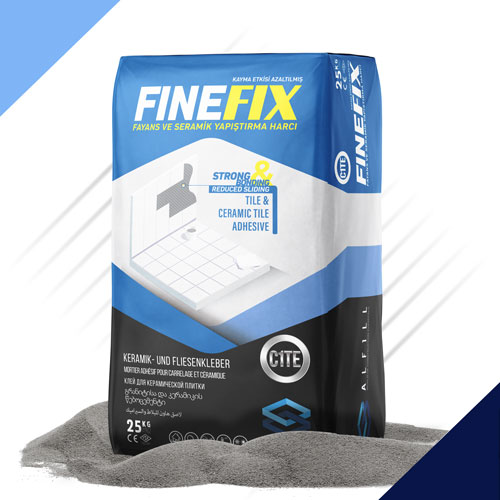 Alfill FINEFIX