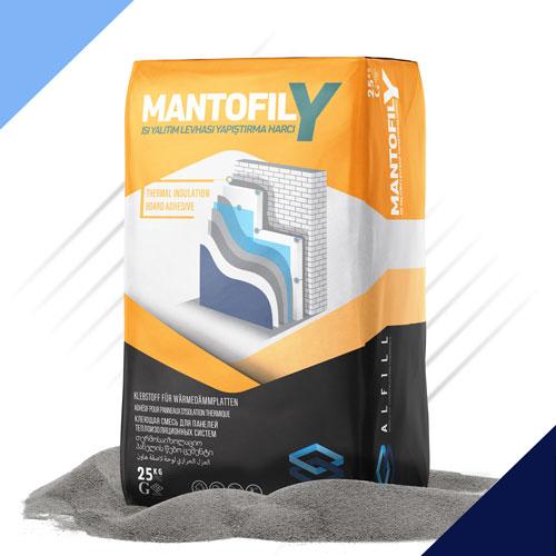 Alfill MANTOFILY