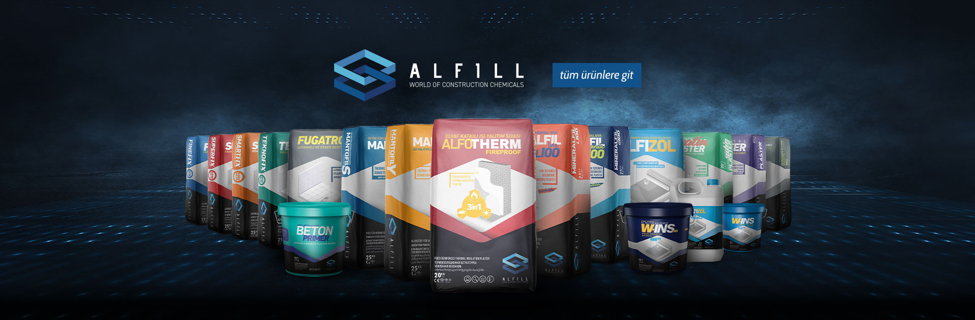 alfill products